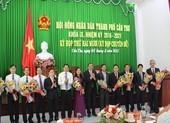 Bầu bổ sung 7 Ủy viên UBND TP Cần Thơ