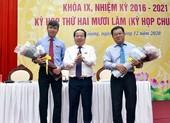 Kiên Giang: Thêm 1 lãnh đạo Sở Tài chính làm Phó Chủ tịch tỉnh