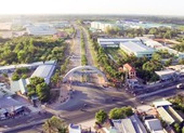 Hậu Giang: Đầu tư 2.300 tỉ phát triển công nghiệp và logistics