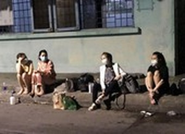 5 người thuê tàu nhập cảnh trái phép vào Kiên Giang