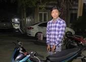 Kẻ đâm thương vong 5 người ở Bình Dương bị bắt tại Kiên Giang
