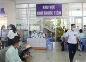 Video: Cần Thơ bắt đầu tiêm vaccine phòng COVID-19