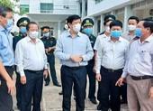 Kiên Giang sắp có bệnh viện dã chiến 300-500 giường