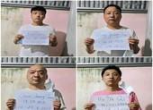 An Giang: Lại phát hiện người Trung Quốc nhập cảnh trái phép