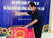 Kiên Giang: Xã đảo xa nhất sẵn sàng cho ngày bầu cử sớm