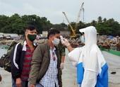 Kiên Giang: Rà soát người về từ vùng có dịch