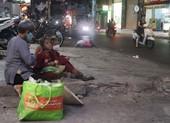 Người bán vé số tại Bà Rịa- Vũng Tàu tạm nghỉ 15 ngày từ 9-7