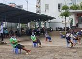 Chủ tịch Cà Mau có công văn chỉ đạo việc xử phạt người vi phạm giãn cách xã hội