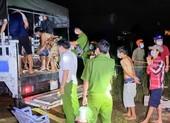 27 người ở Kiên Giang tụ tập lắc tài xỉu ăn tiền trong thời gian giãn cách