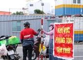 Shipper ở Cần Thơ chỉ được phép hoạt động từ 6-18 giờ hàng ngày