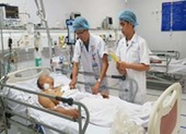Phẫu thuật cứu sống thanh niên tự đâm xuyên tim