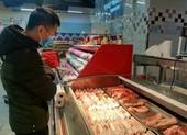 Nga chuẩn bị bán thịt heo sang Việt Nam