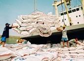 Chính thức tạm dừng xuất khẩu gạo từ 24-3 vì COVID-19
