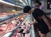 Gần tết, giá thịt heo tiếp tục tăng lên 'nóc nhà'