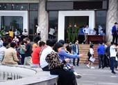 Hải Phòng tạm dừng cấp 'giấy phép con' cho xe chở hàng