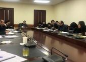 Bộ Công Thương họp khẩn sản xuất khẩu trang vải