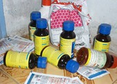 Kiến nghị bỏ thuốc trừ sâu khỏi danh mục trữ quốc gia