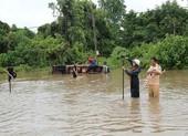 Công điện khẩn về nguy cơ vỡ đập ở Đắk Nông