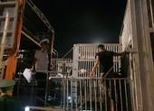 Trong đêm, heo sống Thái Lan ồ ạt đổ vào Việt Nam