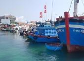 Ngư dân bám biển sản xuất bình thường thuộc vùng biển Việt Nam