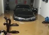 5 người chết, 2 nhà máy thủy điện bị vùi lấp vì mưa lớn