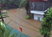 Công điện hỏa tốc của Thủ tướng về mưa lũ ở Hà Giang