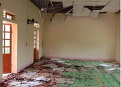 Việt Nam từng có trận động đất mạnh nhất là 6,8 độ richter