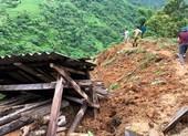 2 người chết do sạt lở đất ở Lào Cai