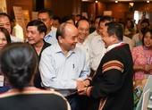 Thủ tướng đối thoại với nông dân Tây Nguyên