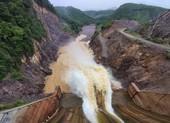 Yêu cầu xử lý thủy điện Thượng Nhật vì tự ý tích nước