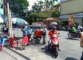 Chợ online bội thu khủng trong ngày độc thân 11-11
