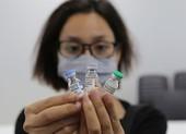 Hôm nay Việt Nam bắt đầu dự án thử nghiệm vaccine COVID-19