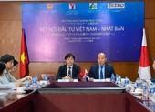 Làn sóng đầu tư của Nhật Bản vào Việt Nam tăng không ngừng
