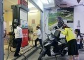 Giá xăng A95, E5 lại tăng mạnh hơn 600 đồng/lít