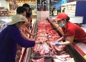 Giá thịt heo bình ổn đồng loạt tăng, cao nhất 15.000 đồng/kg