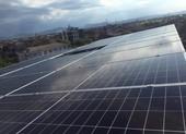 Rà soát các dự án điện mặt trời hưởng giá theo Quyết định 13