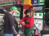 Xăng dầu đồng loạt tăng mạnh, xăng A95 lên 18.084 đồng/lít