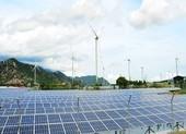 Quy hoạch điện VIII: Lo tính ổn định của điện gió, mặt trời