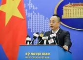 Việt Nam bác bỏ lệnh cấm đánh bắt cá của Trung Quốc ở Hoàng Sa