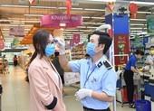 Hàng loạt siêu thị TP.HCM tăng lượng hàng hóa dự trữ