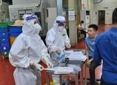 Dịch phức tạp, lao động khu công nghiệp ở Bắc Giang giảm mạnh