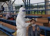 4 khu công nghiệp ở Bắc Giang tạm dừng hoạt động