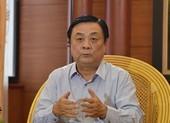 Tân Bộ trưởng nông nghiệp: Phải hướng tới tư duy làm kinh tế