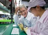 Một số sản phẩm Apple tạm ngừng sản xuất tại Bắc Giang