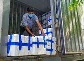 Người Đà Nẵng thuê xe tải, đội nắng mua vải thiều hỗ trợ nông dân Bắc Giang