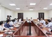 Bộ Công Thương họp khẩn thành lập Ban chỉ đạo cung ứng hàng hóa cho TP.HCM