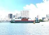 Giá cước vận chuyển container lên đến 12.000 USD
