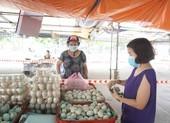 Công văn khẩn về mở cửa chợ truyền thống đảm bảo an toàn