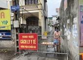 Hà Nội giãn cách toàn thành phố  theo Chỉ thị 16 từ 6 giờ ngày 24-7