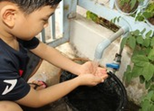 Cần Thơ: Điều chỉnh giảm giá nước sạch sinh hoạt